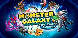 Monster Galaxy: The Zodiac Islands by Gaia Interactive, Inc