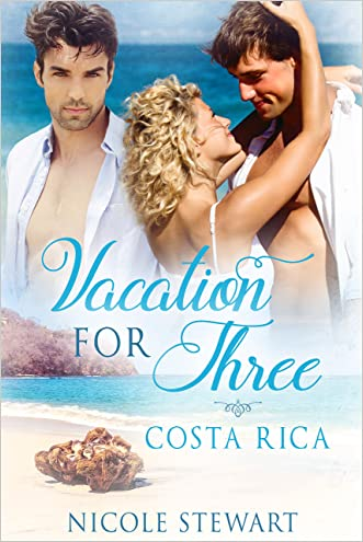 MMF BISEXUAL ROMANCE: Vacation For Three: Costa Rica
