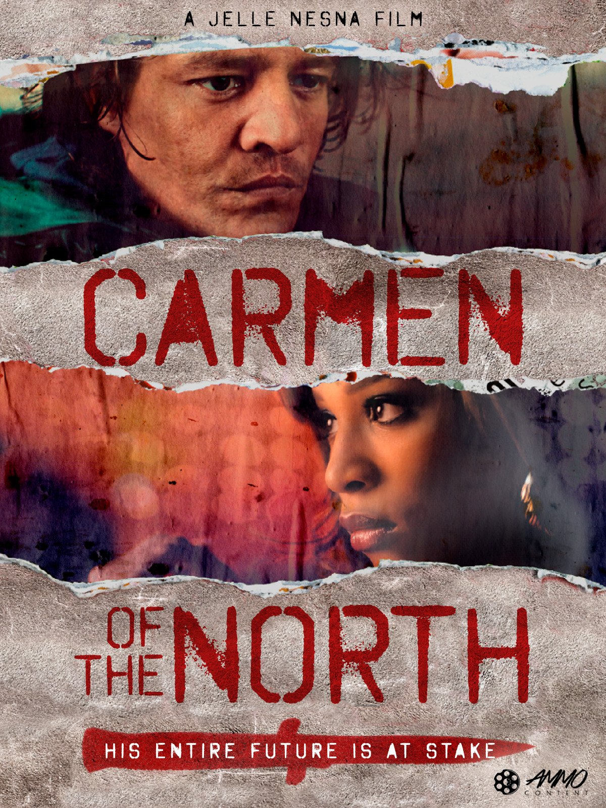 Carmen Of The North