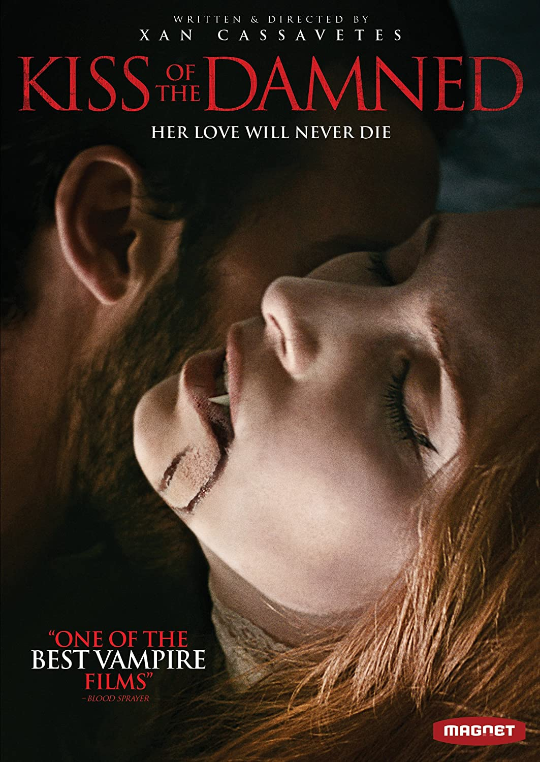 Kiss of the Damned (2012) DVD 9 Copia 1:1 ITA ENG DDN