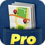 City Maps 2Go Pro - Offline-Karte und...