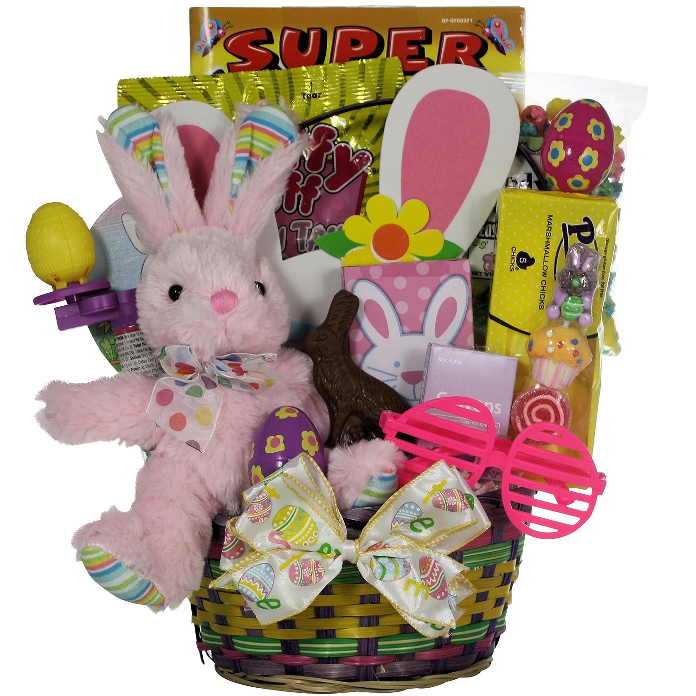 GreatArrivals Gift Baskets Hoppin