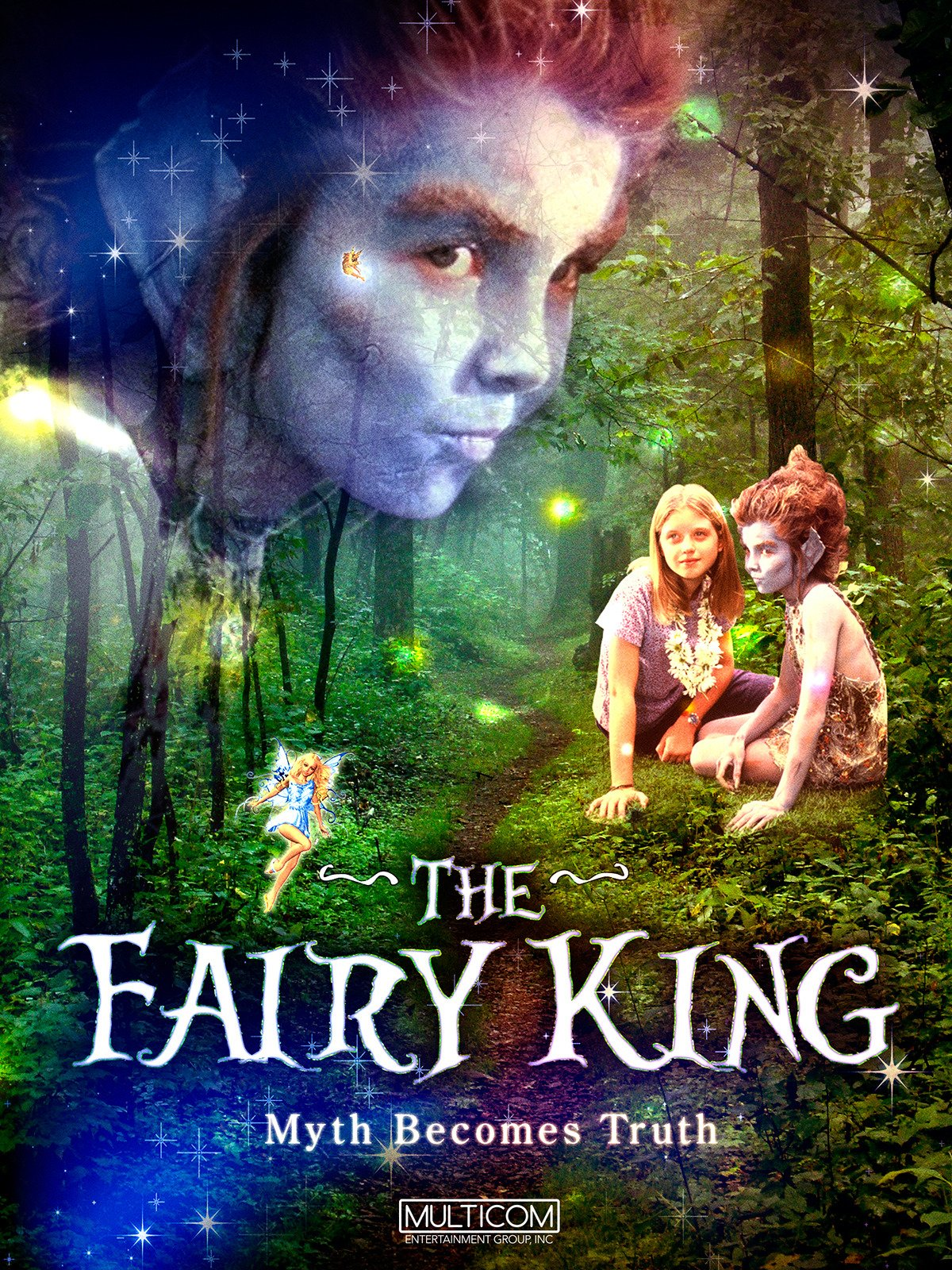 The Fairy King of Ar