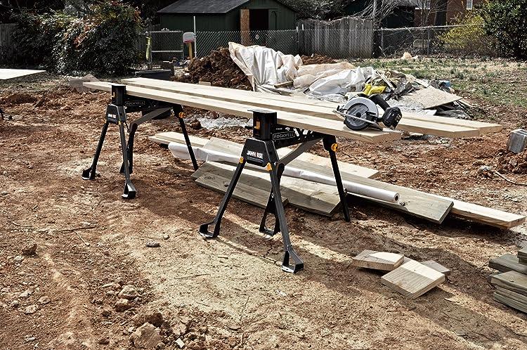 Sturdy build