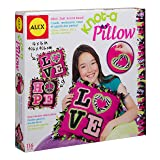 ALEX Toys Craft Giant Knot and Stitch Pillow Kit (Color: Multi)