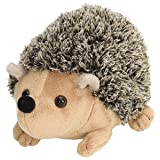 Wild Republic Hedgehog Plush, Stuffed Animal, Plush Toy, Gifts for Kids, Cuddlekins 8 Inches