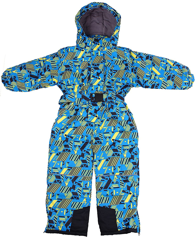 Skianzug Kinder | Jungen | Mädchen | Skioverall | Größe 98 104 110 116 122 128 günstig online kaufen