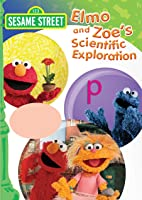 Sesame Street: Elmo and Zoe's Scientific Exploration