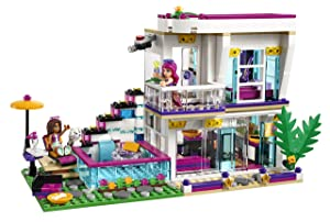 LEGO Pop Star House