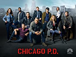 Chicago P.D., Season 3