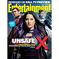 1-Yr of Entertainment Weekly Magazine Subscription