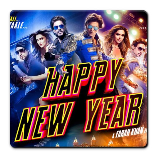 Happy New Year Movie Wallpaper For Mobile Happy New Year Movie hd