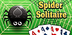 Simple Spider Solitaire from Random Salad Games LLC