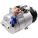 OCPTY CO 11200C A//C Compressor Clutch Assembly Compatible for Nissan Rouge
