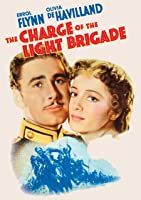 Charge of the Light Brigade (1936) [HD]