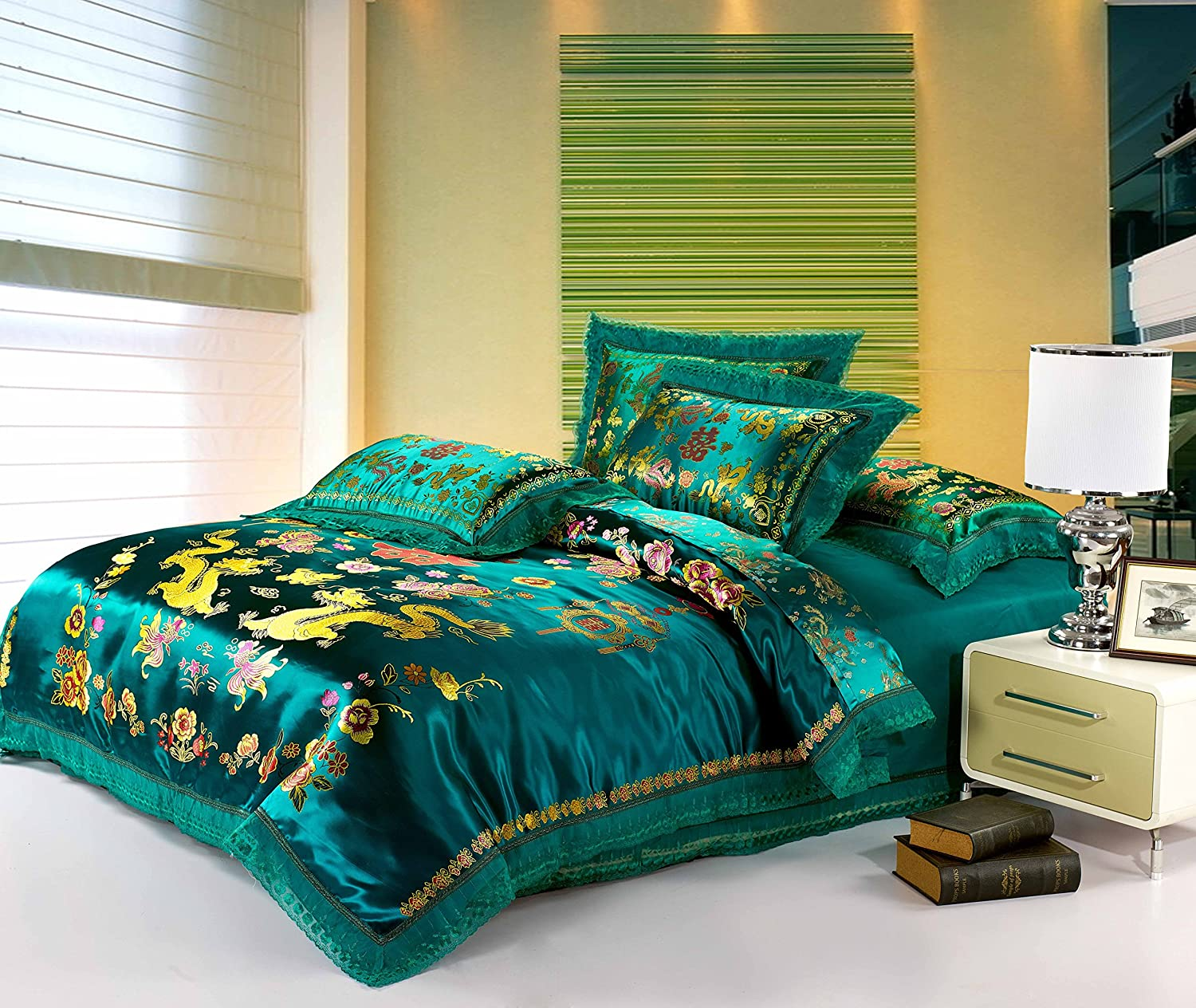 Dragon bedroom dragon decor ideas dragon bedding sets ccuart Image collections