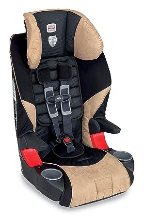 海淘百代适推荐:Britax Frontier85 百代适儿童汽车安全座椅