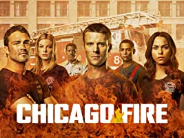 Chicago Fire Season 2 [HD]