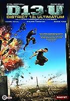 District 13 - Ultimatum (English Subtitled)