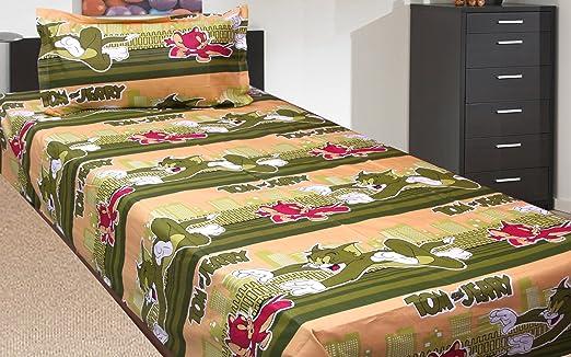 Thomas Single Bed Sheets Cotton Single Bed Sheet