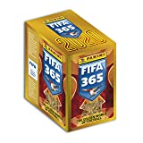 Panini- FIFA 365 2019-20 Box of 50 Pouches, 2530-004 (Color: 2530-004)