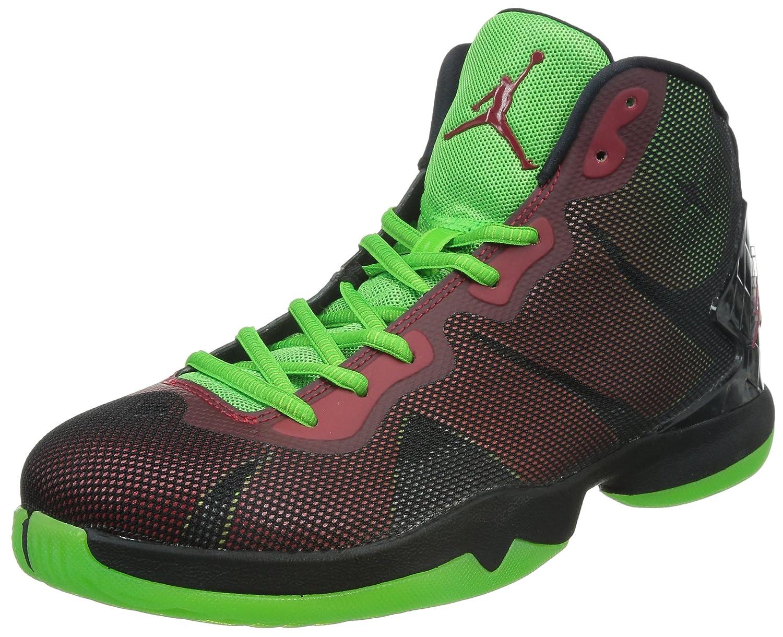 meet bb485 2a133 ... silver Amazon.com  Jordan Super.fly 4 Men s Basketball Shoe 768929-008   ...
