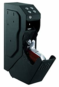 How to find the best gun safe for the money
