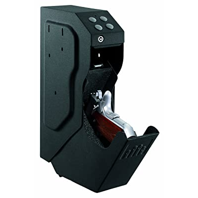 Best Gun Safes Reviews Guide For 2016