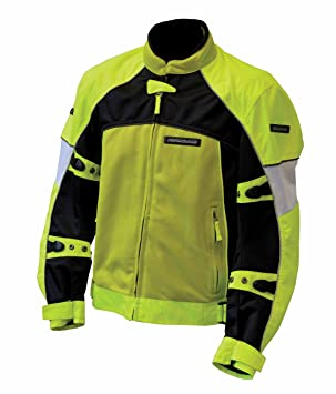 Fieldsheer veste high flow grandes é :  m, couleur :  jaune (710)
