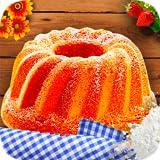 Kuchen-Rezepte f�rs Backen: So schmeckt das s��e Gl�ck