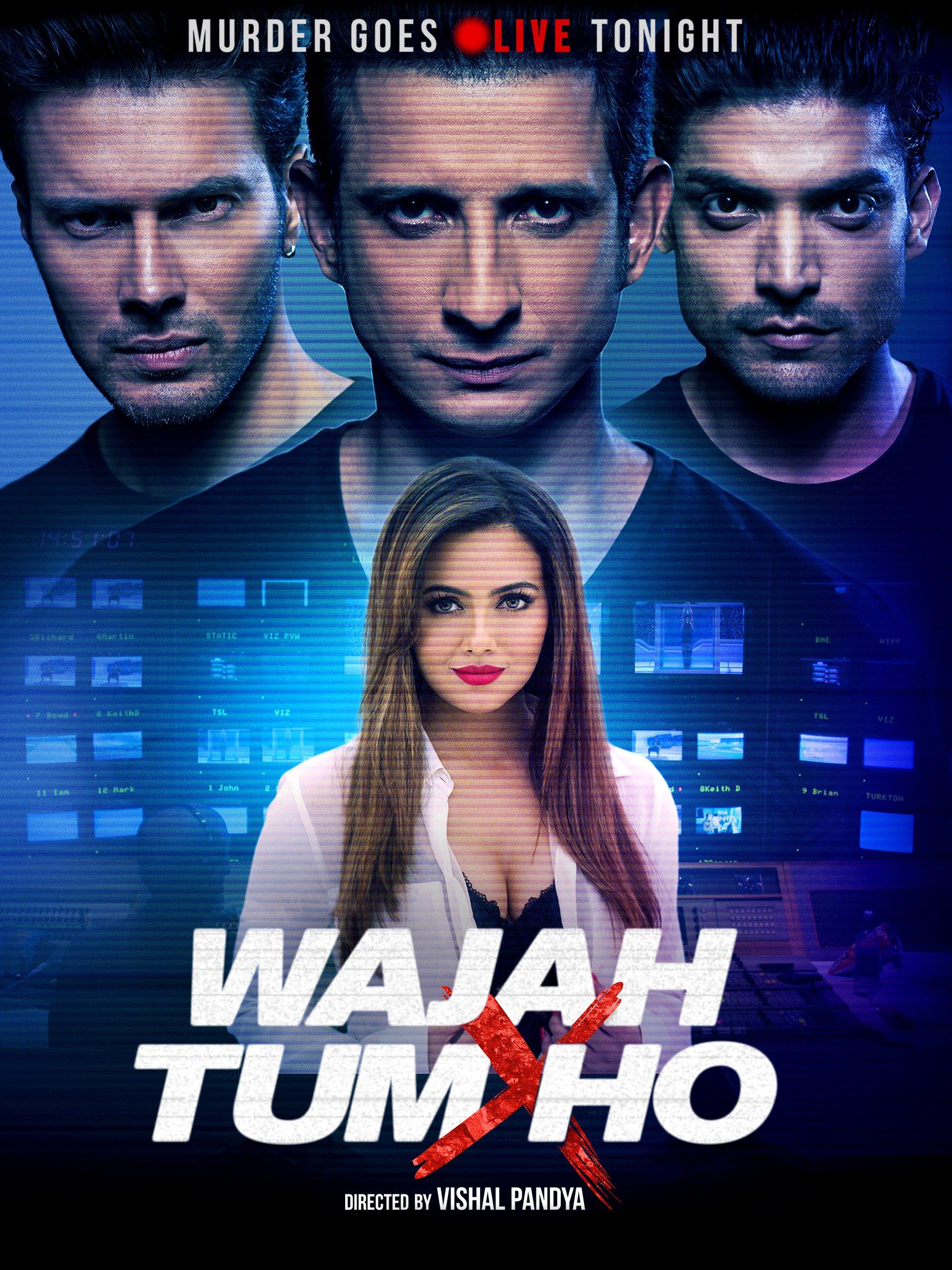 Wajah Tum Ho on Amazon Prime Video UK