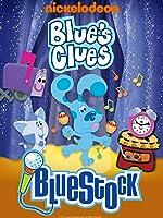 Blue's Clues - Bluestock