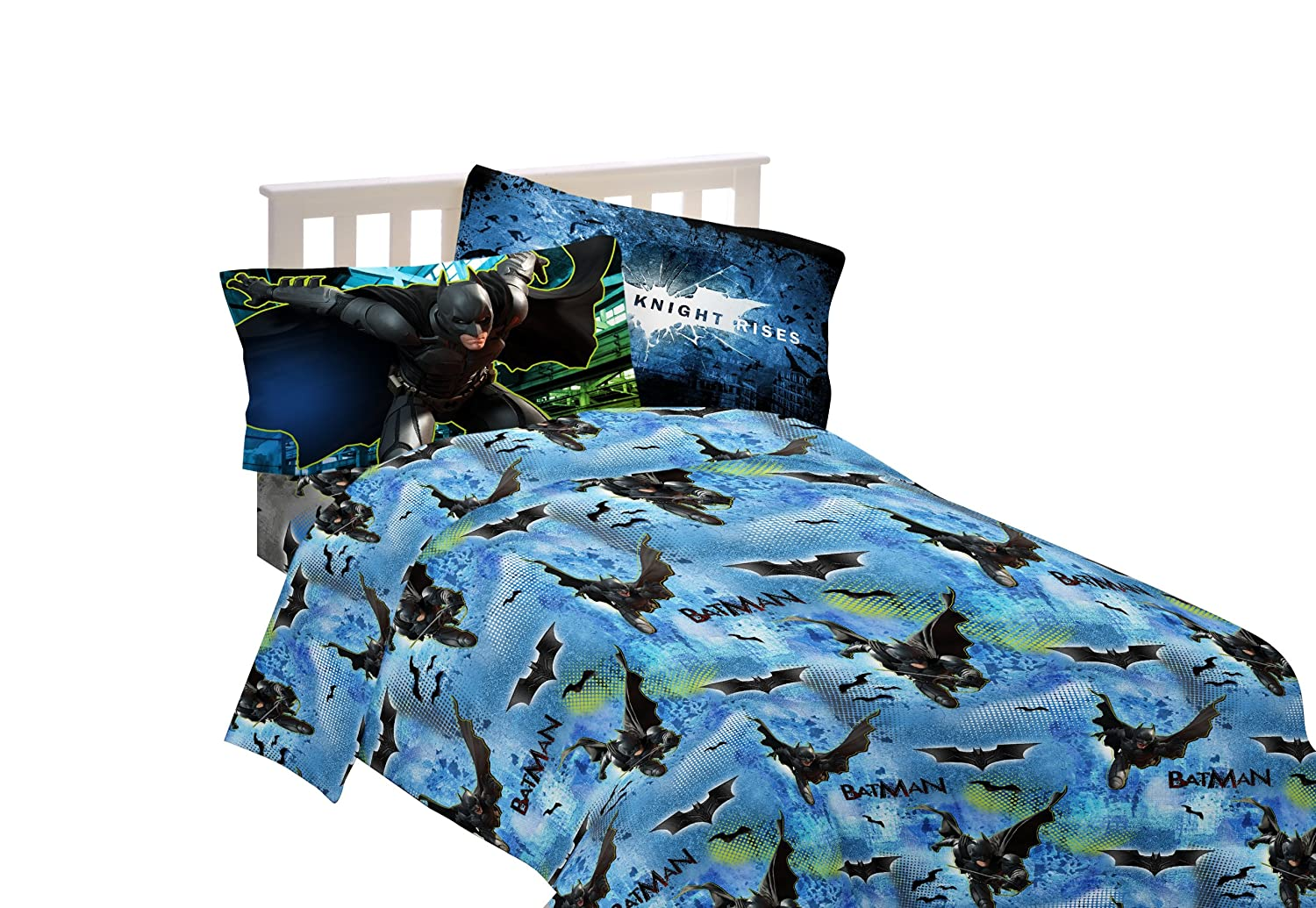 How To Design A Batman Themed Bedroom