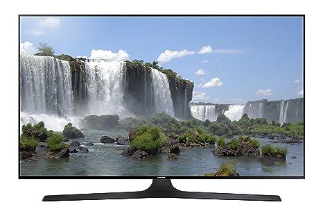 Samsung UN50J6300 50-Inch 1080p Smart LED TV (2015 ...