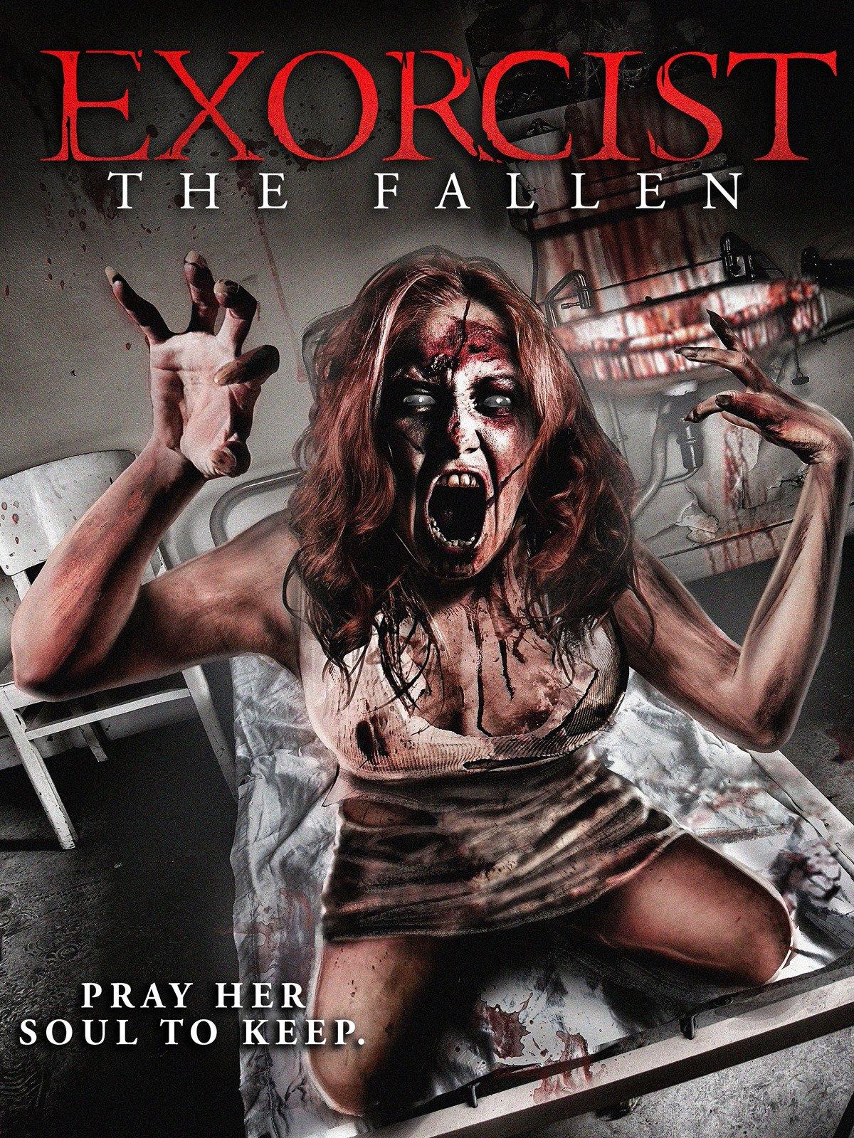 Exorcist: The Fallen on Amazon Prime Instant Video UK