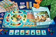 Post image for Ravensburger Bora Bora für 24€/27€ vorbestellen – Brettspiel