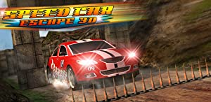 Speed Car Escape 3D from Tapinator