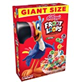 Froot Loops Cereal, 26 Ounce