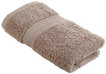 8 pinzon by amazon amazon 550g m2 lot de serviettes 100 coton marron taupe taupe 2. Black Bedroom Furniture Sets. Home Design Ideas