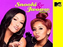 Snooki & Jwoww Season 2