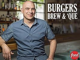 Burgers, Brew & 'Que Season 1