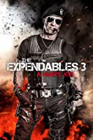 The Expendables 3 - A Man?s Job - Extended Director?s Cut