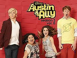 Austin & Ally, Volume 6