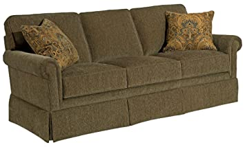 Audrey Collection Sofa - 3762-3Q