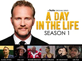 A Day in the Life, Season 1
