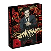 Post image for Tarantino XX – Blu-ray 8 Filme + Bonus [Blu-Ray] ab 58,50€