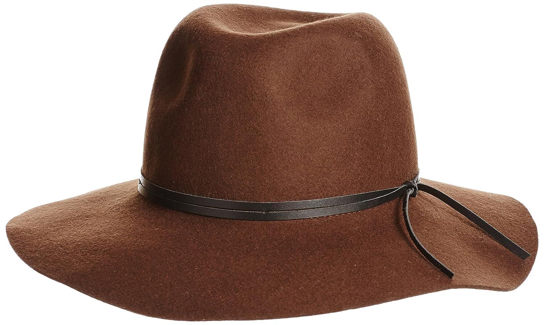 (エモダ)EMODA W leather belt ハット 041530976601 BLK F : 服&ファッション小物通販 | Amazon.co.jp