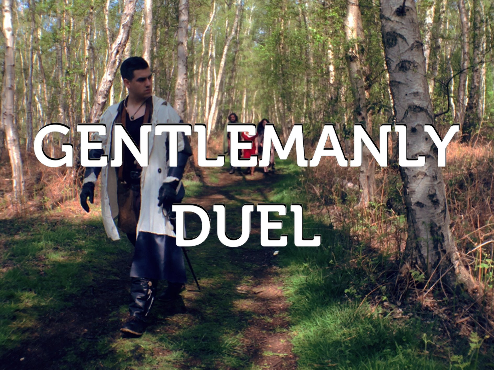 Gentlemanly Duel - Season 1