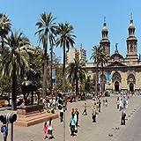 Visit Santiago Chile