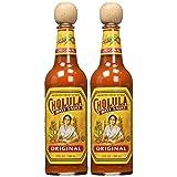 Cholula Original Hot Sauce 12 Oz (Pack of 2) (Tamaño: 12oz)